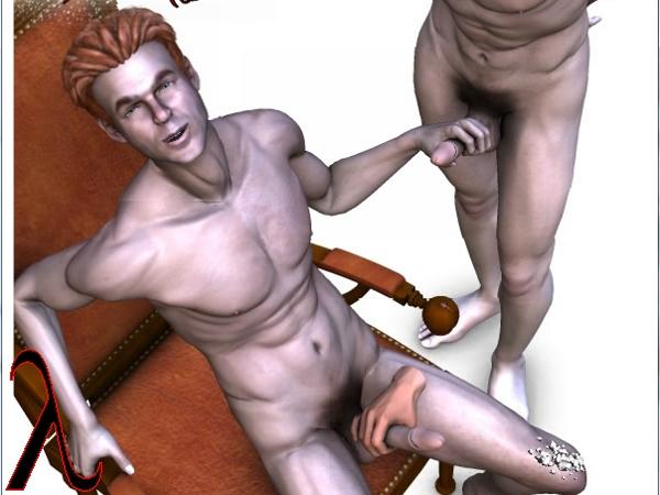 Секс в игре ге та