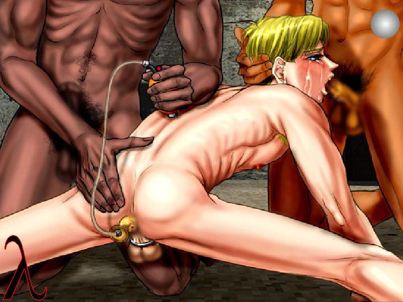 gay sex porn games Pussy Saga –.