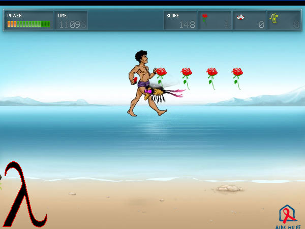 Pleasure island sex game