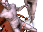 The sex pic of Gay Sex Game 6 at the gay sex games