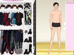 Sex Pictures Kurt Dress Up Game