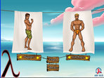 Sex foto of the Pleasure Island on gay sex games