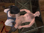 Sex picture of the Sex Gay 3 at the gay sex games